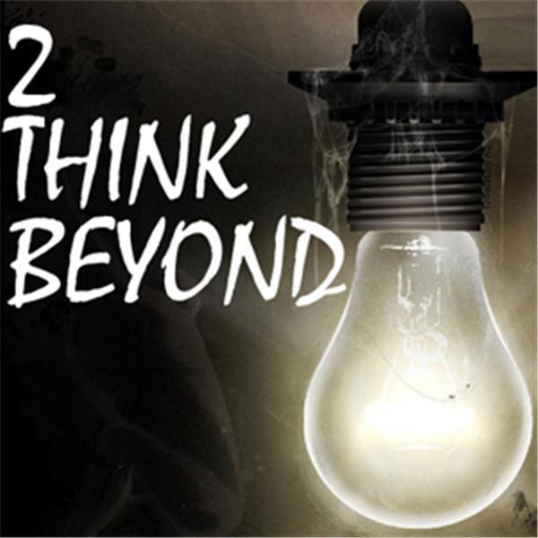 2 Think Beyond