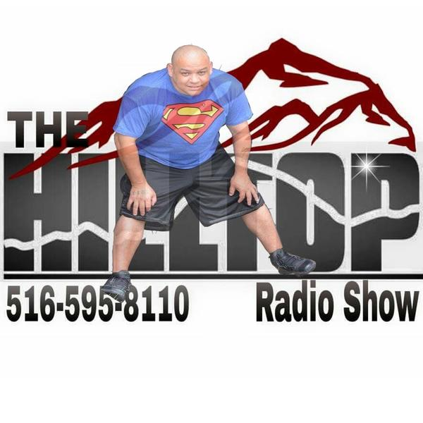 INDIE ARTIST LIVE Radio Radio 04/08 by The HillToP Radio