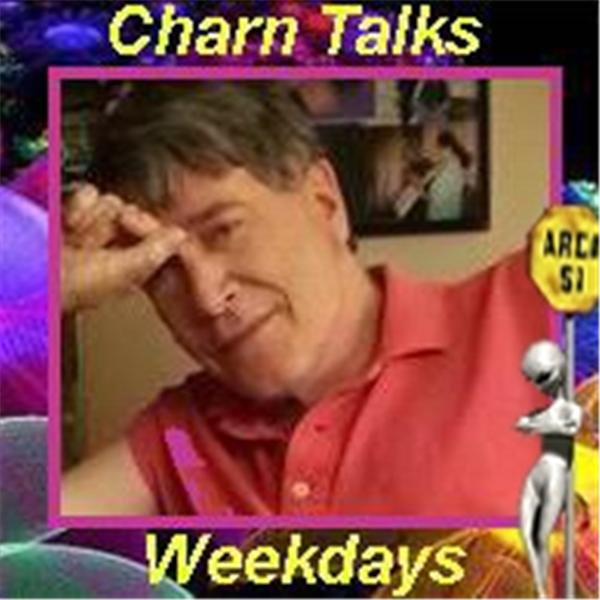 Charn Parker