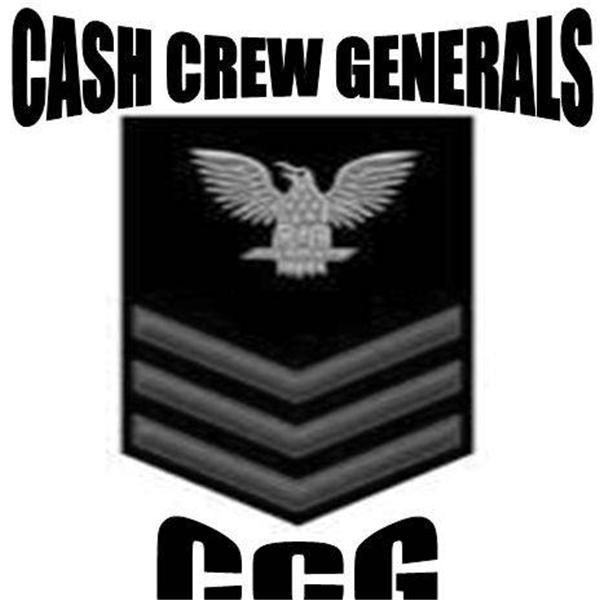 CASH CREW RADIO