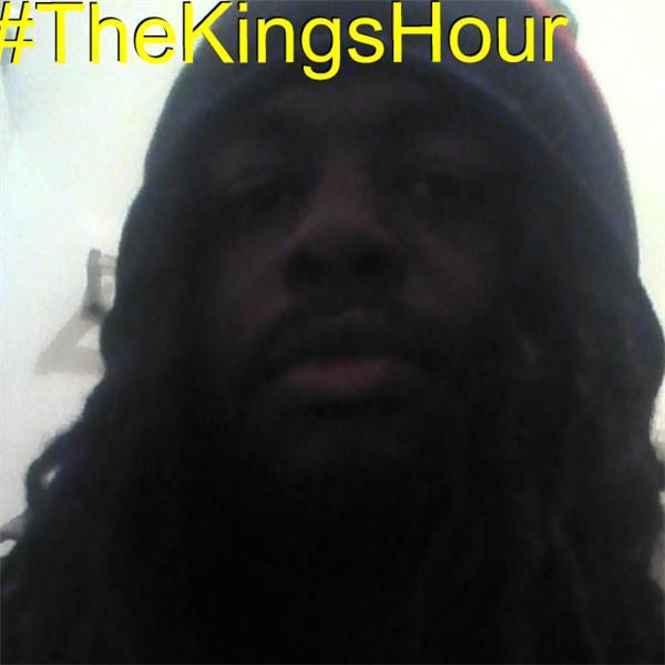 King Hamm