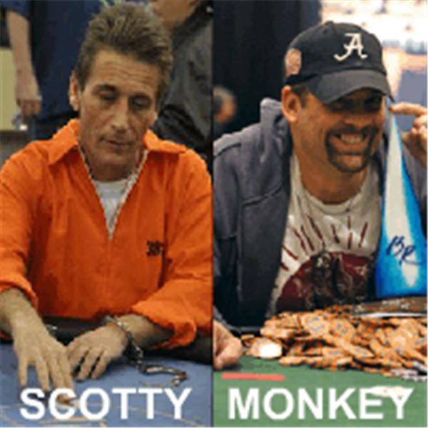 The Scotty Clark Poker Show