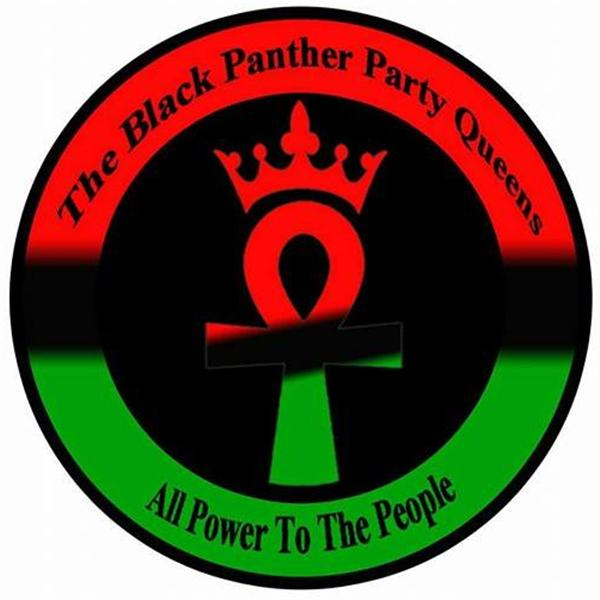 BLACK PANTHER QUEENS RADIO