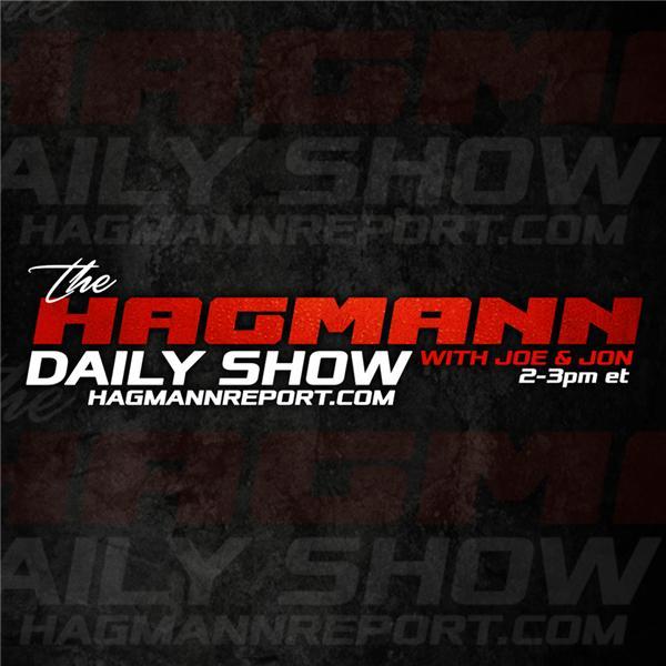 The Hagmann Daily Show