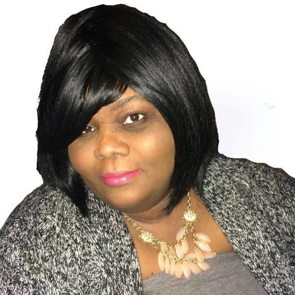 Prophetess Shareta Berry