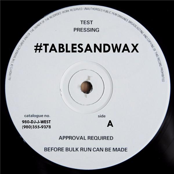 TABLES AND WAX