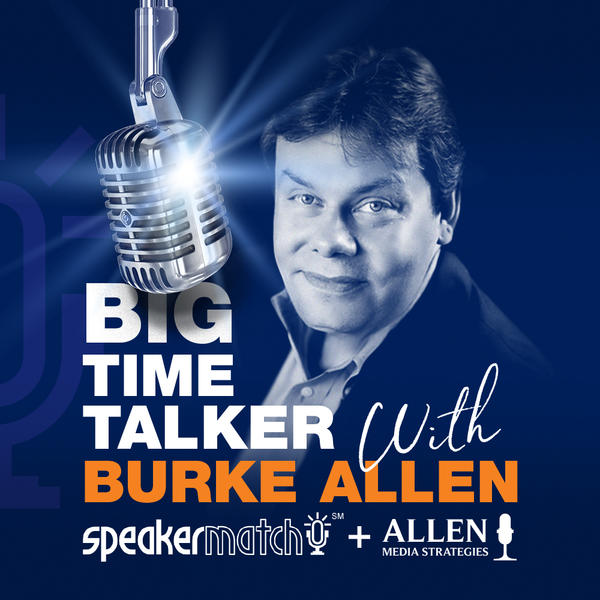 Big Time Talker Podcast