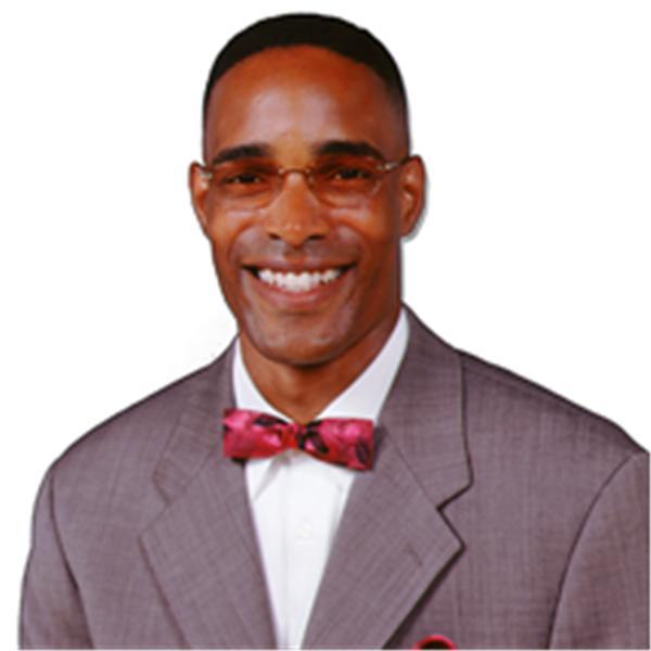 Kevin A Muhammad
