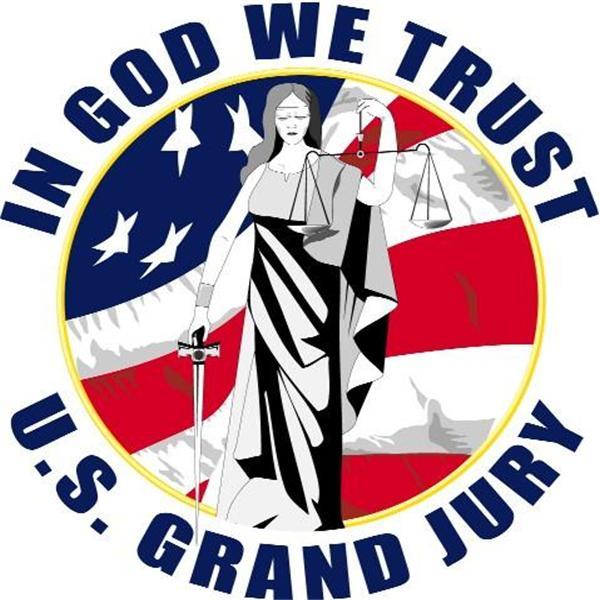 US Grand Jury