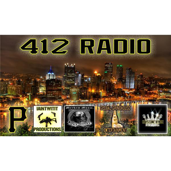 412-Radio