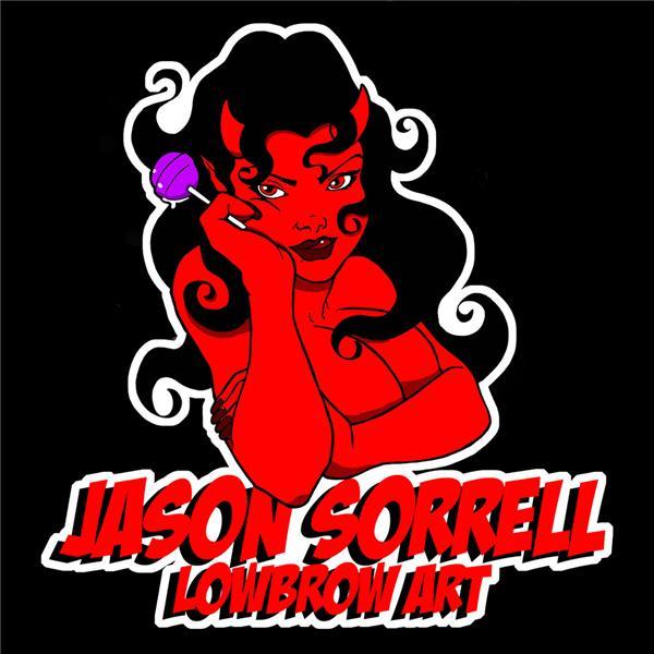 Jason Sorrell