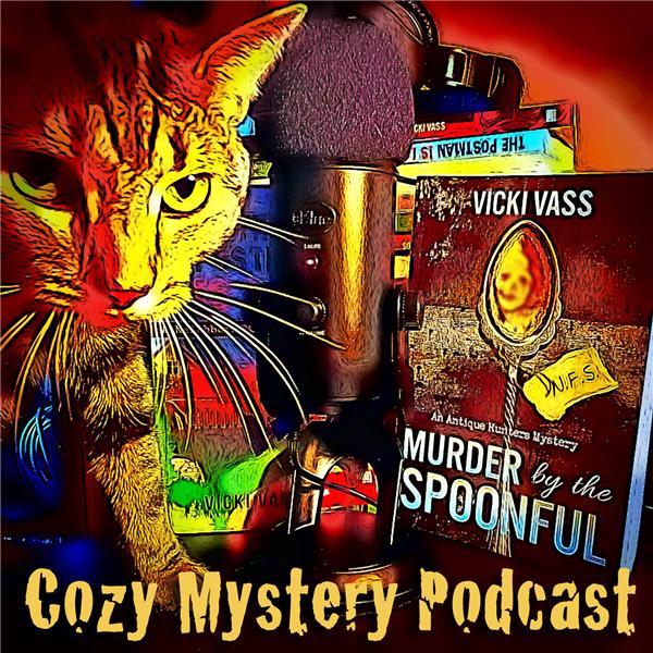 Cozy Mystery Podcast