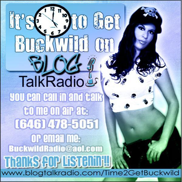 Becky Buckwild