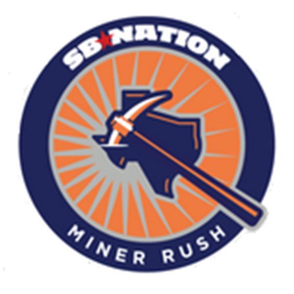 The Rush UTEP Miners Radio