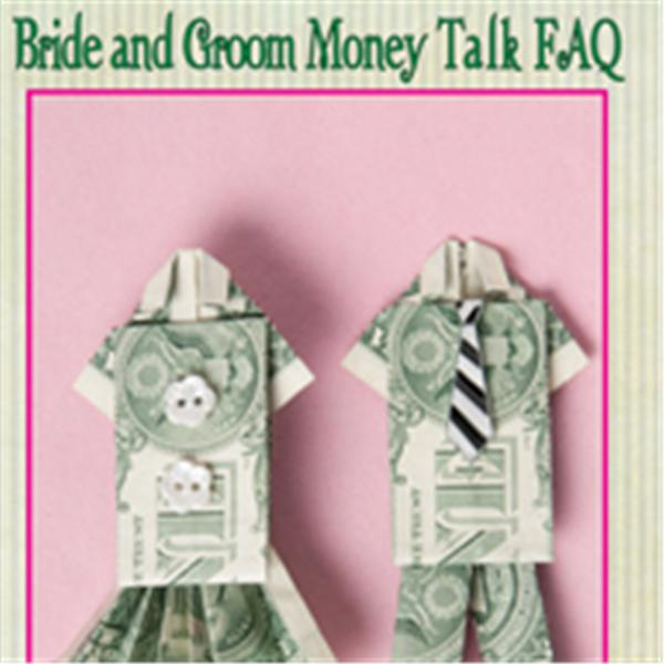 BrideGroomMoneyTalk