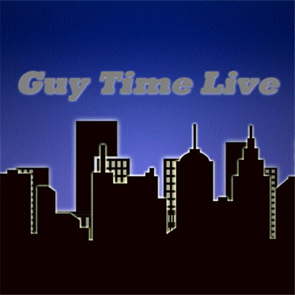Guy Time Live