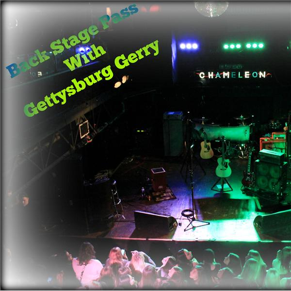 Gettysburg Gerry