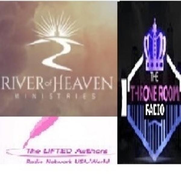 RIVER OF HEAVEN - LARN