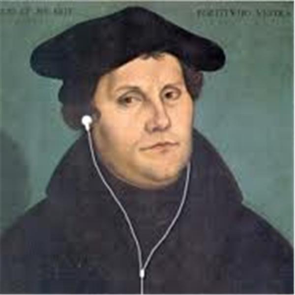 A Lutheran Layman
