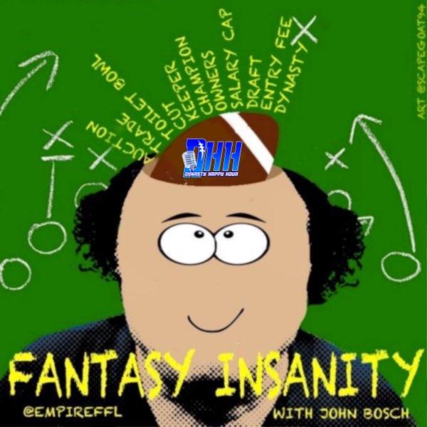 Fantasy Insanity
