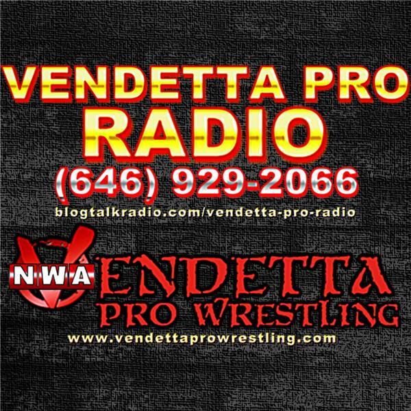 Vendetta Pro Radio