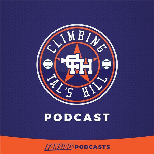 Climbing Tals Hill Podcast