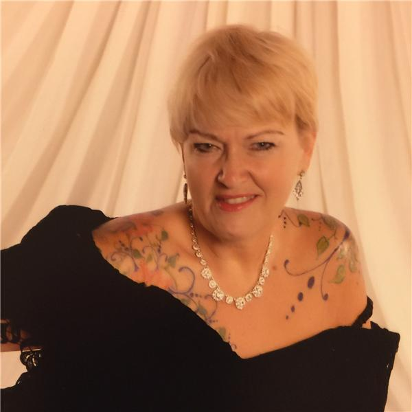 Sarah Zink