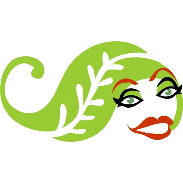 The USA Green Lady