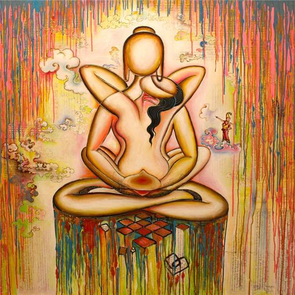 Awakening To Tantric Cosciousness