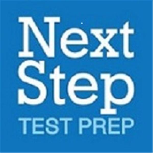 Next Step Test Preparation