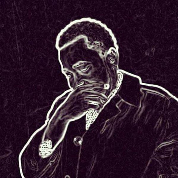 Unangry Black Man