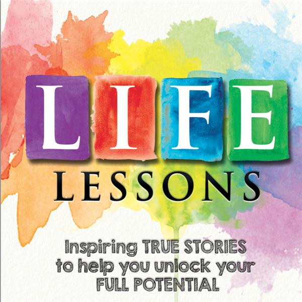 Gracefully-Yours -Life Lessons with Bill Halamandaris- Spiritual