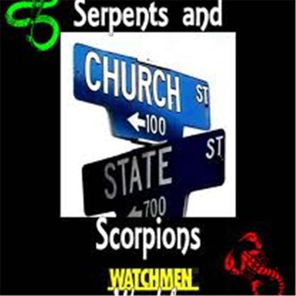 Treading Scorpions