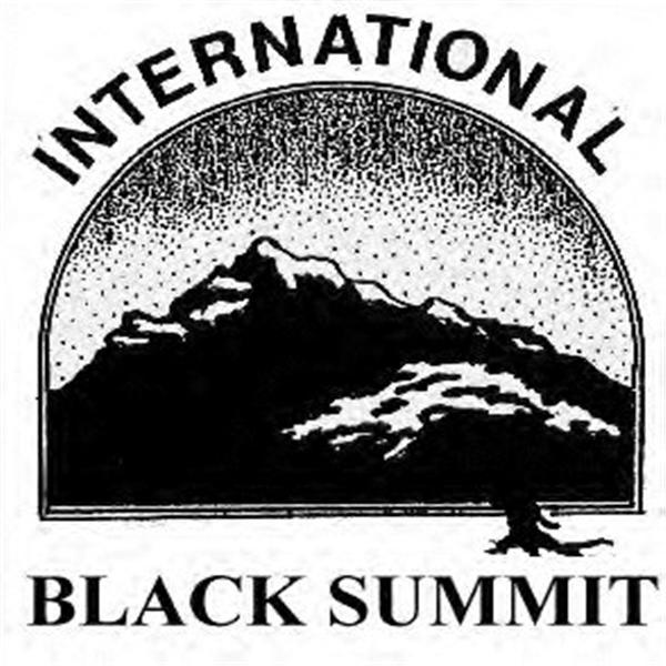 Intl Black Summit