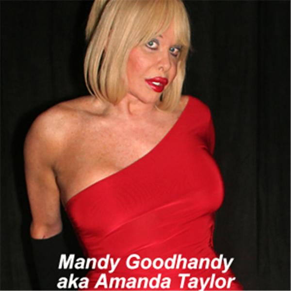 The Mandy Goodhandy Show