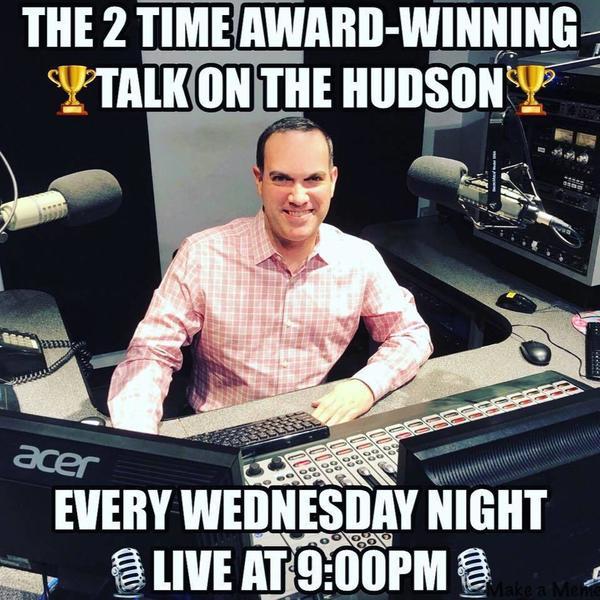 Talk On The Hudson