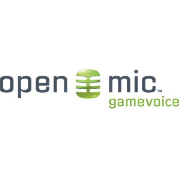OpenMic GameVoice