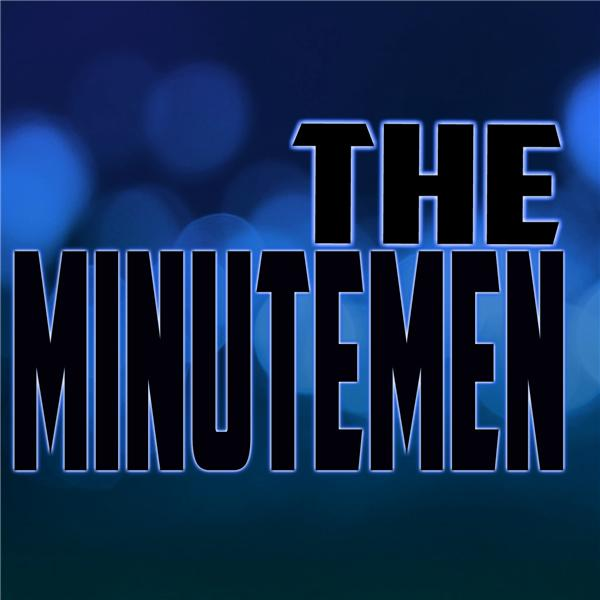 The Minutemen Podcast