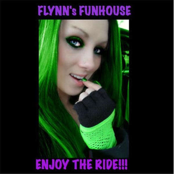 FLYNNs FUNHOUSE