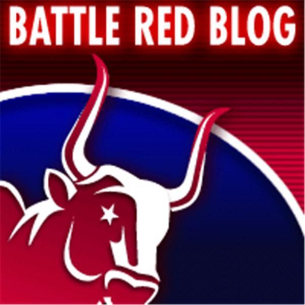 Battle Red Radio