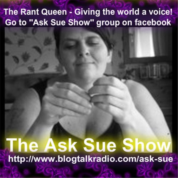 Ask Sue