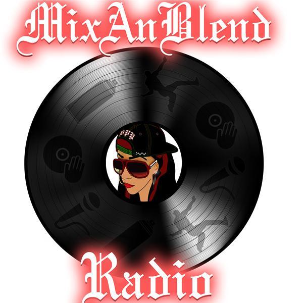 MixAnBlendRadio