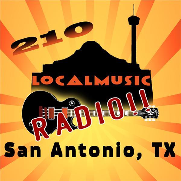 210 Local Music Radio