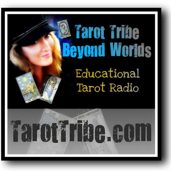 Beyond Worlds Tarot