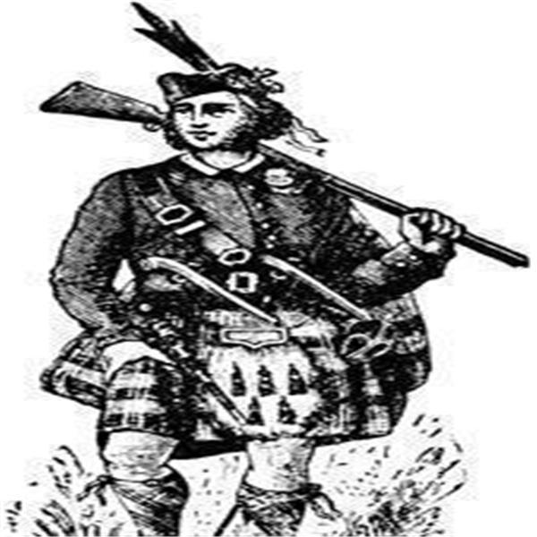Scotts Clan