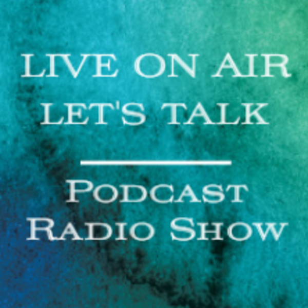 Live On Air Lets Talk