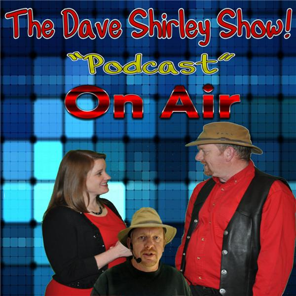 The Dave Shirley Show