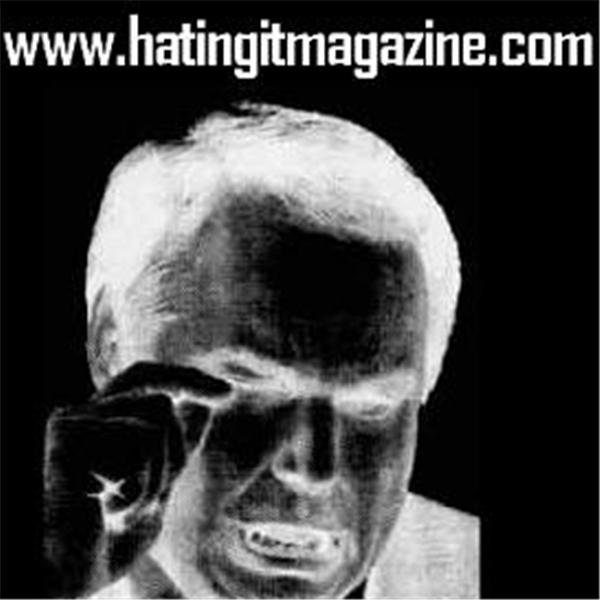 Hating It Magazine