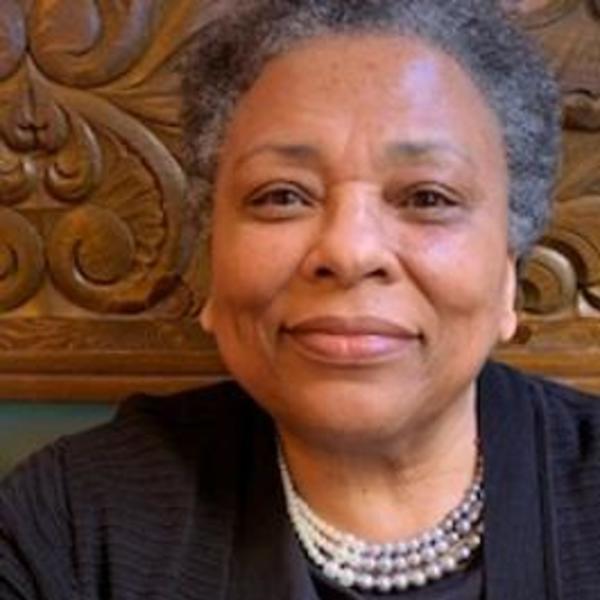 Zenobia Bailey and Living Well