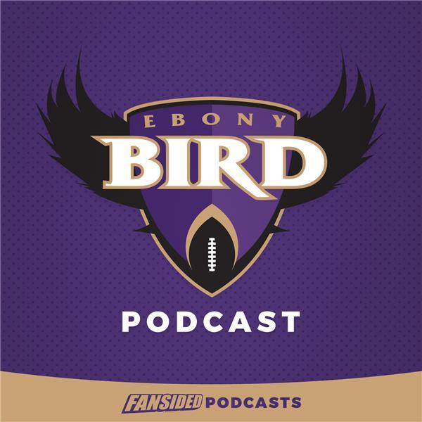 Ebony Bird Podcast